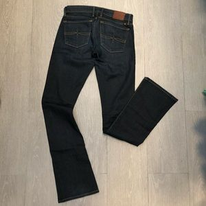 🍀 Like-New Lucky Brand Jeans